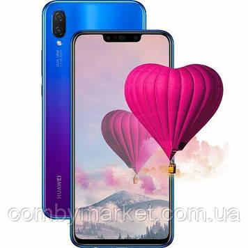 Смартфон HUAWEI P Smart Plus 4/64Gb Dual Sim Iris Purple (51092TFD)