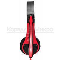 Наушники Oklick HS-M150 с микрофоном, чёрный, фото 4