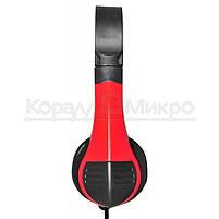 Наушники Oklick HS-M150 с микрофоном, чёрный, фото 5