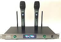 Беспроводные микрофоны Shure BLX4/Beta58A, фото 1