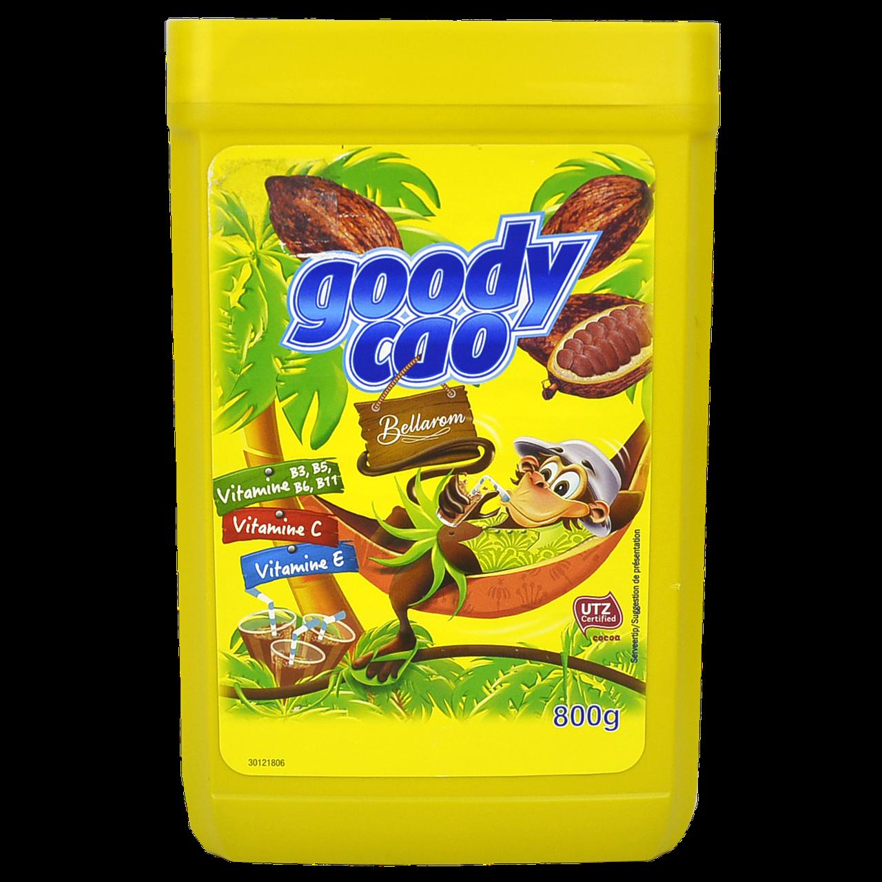 Какао разчинний Goody-cao 800g