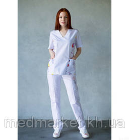 Медицинские костюмы для косметологий и частных клиник