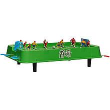 Настольный футбол Joy Toy 0702 Зеленый (intJT 0702)