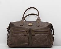 078c1cfaca12 Женская дорожная сумка David Jones в дорогу кожаная (кожа искусственная) /  Саквояж женский кожаный