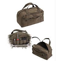 Армейская сумка для инструментов, олива. Mil-tec, Германия