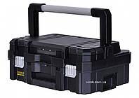 Ящик з органайзером для інструменту STANLEY FatMax TSTAK I 44 х 33 х 18 см