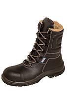 Ботинки Зимние с высокими берцами Lemaitre Securite SNOWFOX S2 4-083  Франция,  47