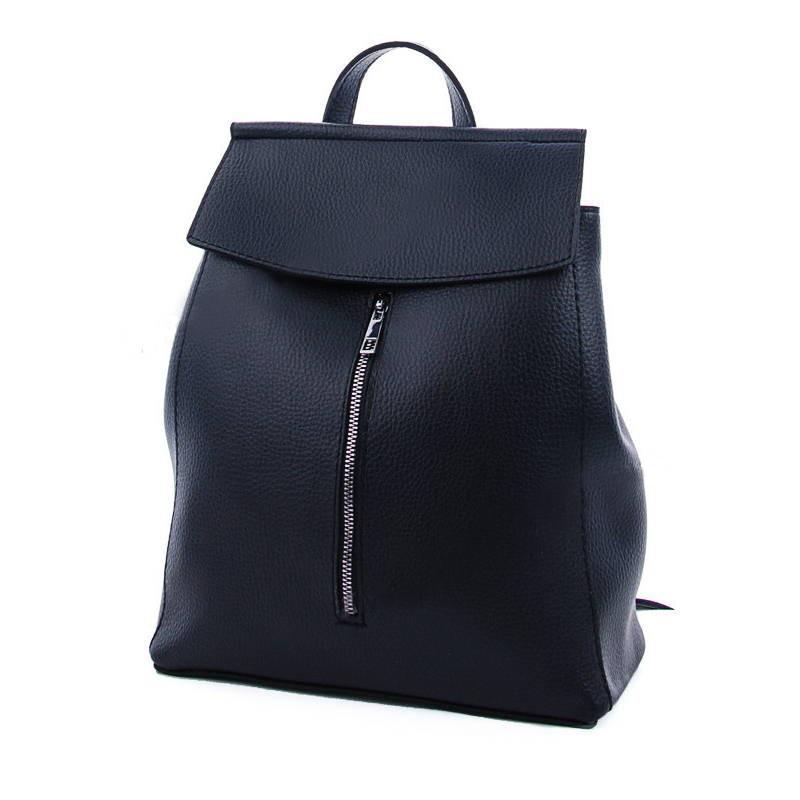 Молодежный сумка-рюкзак WeLassie 45104, черный