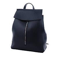Молодежный сумка-рюкзак WeLassie 45104, черный, фото 1
