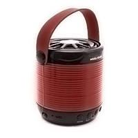 Портативная Bluetooth колонка SPS WS-883, красная, фото 1