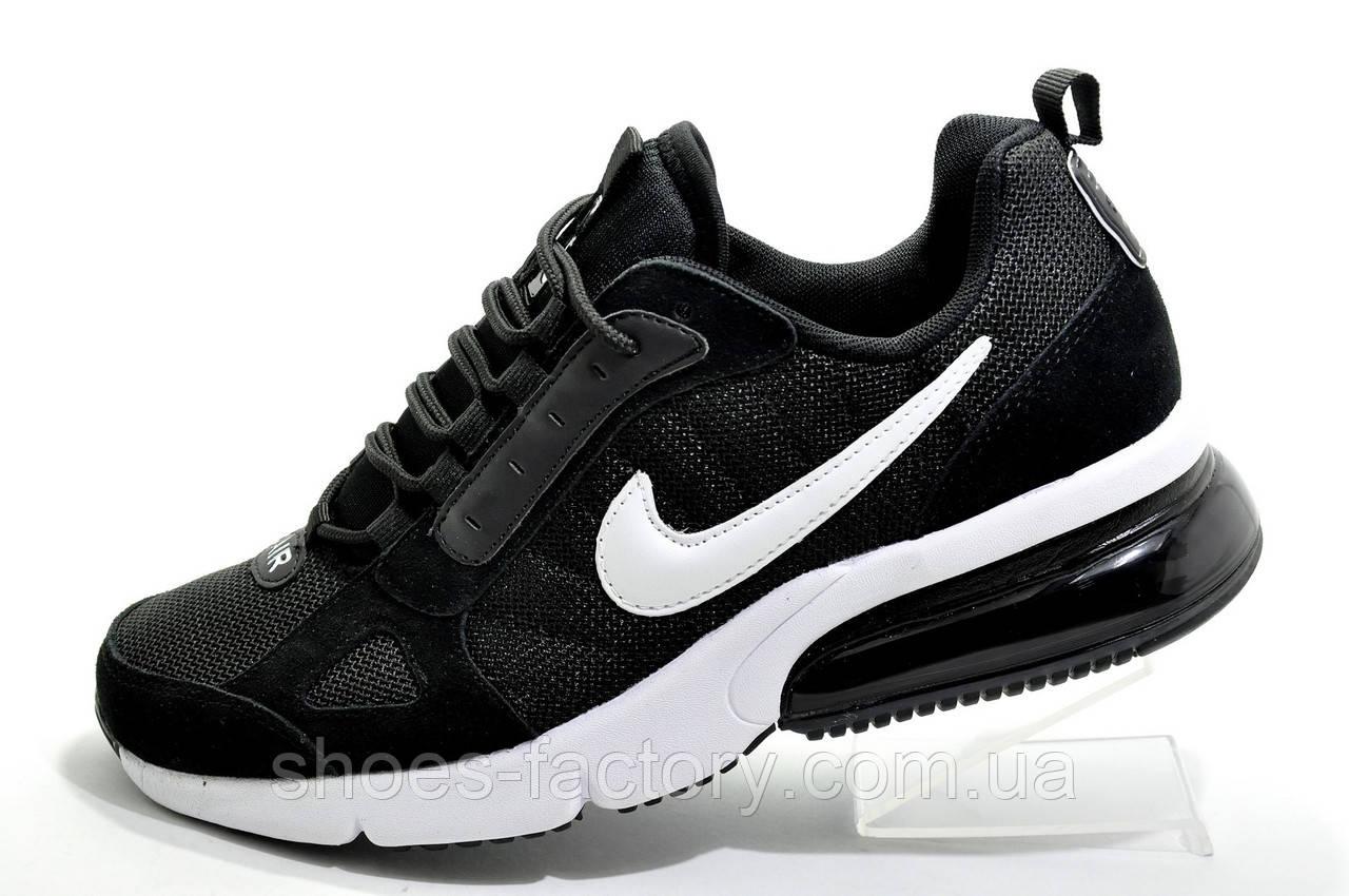 Мужские кроссовки в стиле Nike Air Max Premium, Black\White