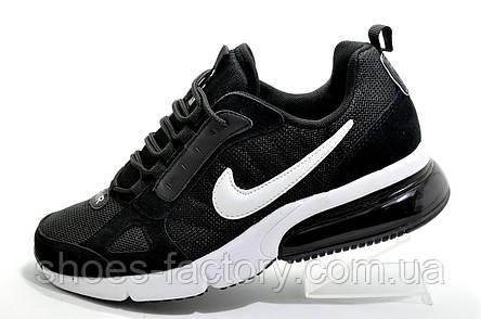 Мужские кроссовки в стиле Nike Air Max Premium, Black\White, фото 2