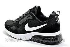 Мужские кроссовки в стиле Nike Air Max Premium, Black\White, фото 3