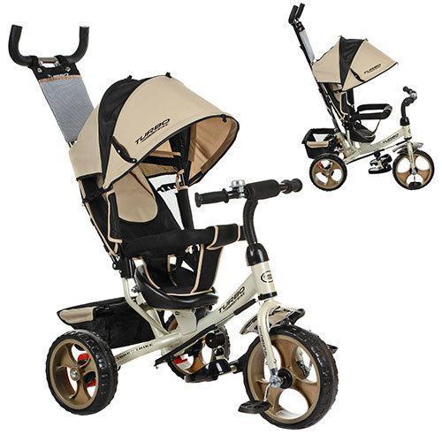 Велосипед детский Profi M 3113-9 Бежевый (intM 3113-9)