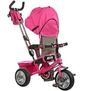 Велосипед детский Profi M 3205A-2 Розовый (intM 3205A-2), фото 2