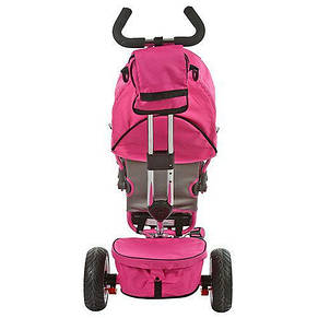 Велосипед детский Profi M 3205A-2 Розовый (intM 3205A-2), фото 3