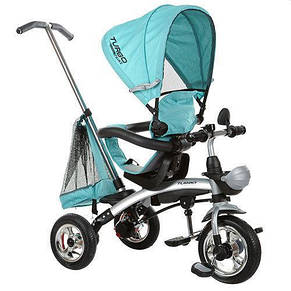 Велосипед детский Profi M 3212A-1 Бирюзовый (intM 3212A-1), фото 2