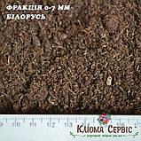 Торф верховой кислый в мешках 3.5-4.5 Ph фр. 0-7 мм, 250 л, фото 3