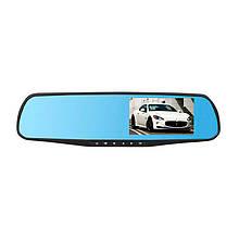 Зеркало видеорегистратор Noisy DVR 138 Full HD (hub_3sm_379930046)