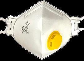 Респиратор противоаэрозольный БУК -2К  (12 ГДК) FFP2