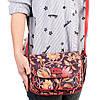 """Женская сумка кожаная BUTUN 3100-065-006 кросс-боди """"цветы"""", фото 7"""