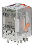 Електромеханічне Реле ERM4-230ACL 4p ETI