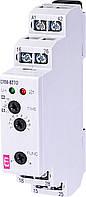 Реле затримки вкл./викл CRM-82TO 12-240V AC/DC (2x8A_AC1) ETI