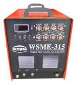 Аргонодуговая сварка Shuyan WSME-315