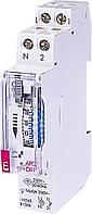 Електромеханічне реле часу APC-DR1 (добове з резервом роботи) ETI