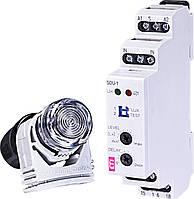 Сутінкове реле SOU-1 230V AC (1x16A_AC1) ETI