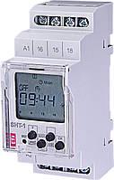 Программируемое цифровое реле SHT-1 230V AC (1x16A_AC1) ETI