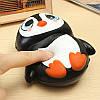 Squishy Penguin Jumbo 13cm Медленно растущий мягкий Kawaii Симпатичный коллекция подарочной декорации для коллекции игрушек - 1TopShop, фото 4