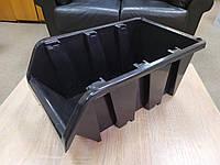 Ящик 700 АЛЬТЕРНАТИВА для хранения метизов 380х235х175 мм