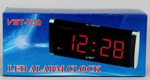 Часы электронные настольные VST-730 (60 шт/ящ)
