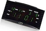 Настольный электроный часы VST-838, фото 2