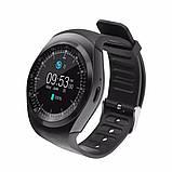 Часы Smart watch DM08/Y1/ ART-4717 (100 шт/ящ), фото 2
