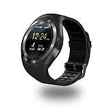 Часы Smart watch DM08/Y1/ ART-4717 (100 шт/ящ), фото 5