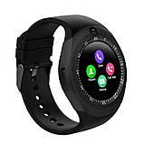 Часы Smart watch DM08/Y1/ ART-4717 (100 шт/ящ), фото 7