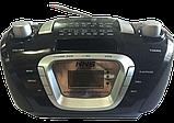 Радиоприемники NNS NS-050BT USB+SD (12 шт), фото 2