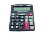 Калькулятор KEENLY KK-8800-12 (60 шт/ящ), фото 3