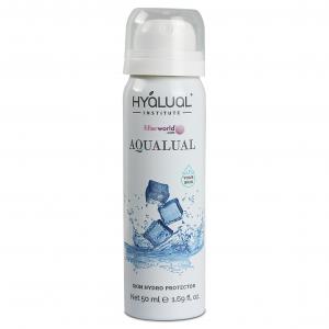Талая вода-спрей Аквалуаль Aqualual professional 50мл