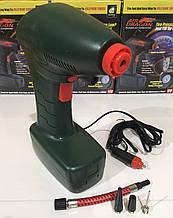 Автомобільний компресор для підкачки шин Air Pomp DRAGON ART-2840