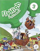 Fly High 3 Pupil's Book