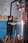 Алюминиевый скотч (фольгированный) 50 мм * 10 м.п., фото 8