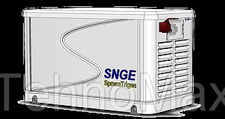 SNGE SpruceTrigen 34kW - Тригенерационная установка 34кВт