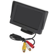 Автомобильный монитор Digital TFT LCD 4.3 на ножке (in-81)