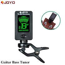 JOYO JT-01 тюнер для Акустической гитары метроном - 1TopShop, фото 2