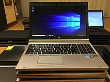 Ноутбук HP EliteBook 8560p/i5(2 GEN)/4Gb/320Gb HDD/video 1гб, фото 3
