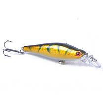 ZANLURE 5 шт Рыбалка Приманки Реалистичные крючки для дайвинга 8см - 1TopShop, фото 3