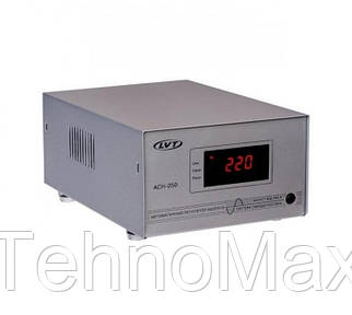 Автоматический стабилизатор напряжения LVT АСН-250